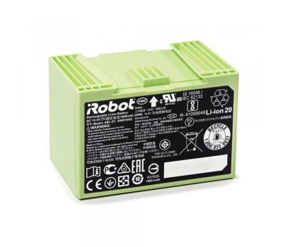 Аккумуляторная батарея Li-ion,1800 mAh, Roomba
