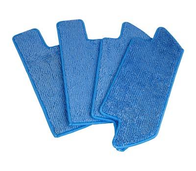 Чистящие салфетки (2 комплекта/упак) LEGEE