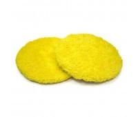 Чистящие салфетки HB 198 (желтые) (12 шт. в упак)