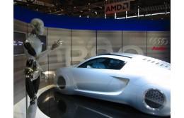 iRobot Corporation займется созданием электромобилей?