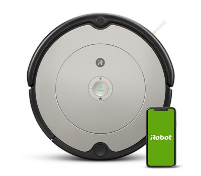 Робот-пылесоc iRobot Roomba 698