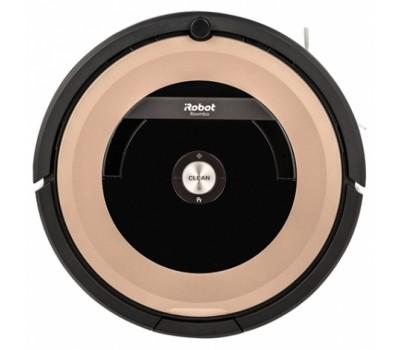 Робот-пылесоc iRobot Roomba 895