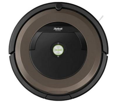 Робот-пылесоc iRobot Roomba 896
