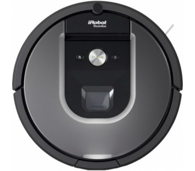 Робот-пылесоc iRobot Roomba 960